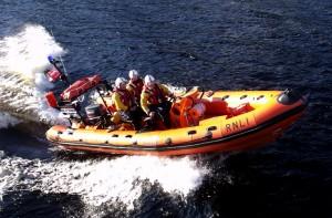 Loch Ness RNLI 23