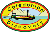 Caledonian Discovery Logo